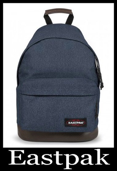 New Arrivals Eastpak Backpacks School 2018 2019 Look 35