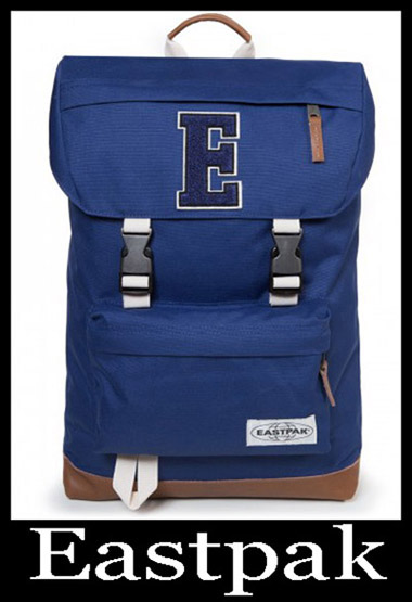 New Arrivals Eastpak Backpacks School 2018 2019 Look 37