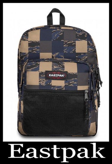 New Arrivals Eastpak Backpacks School 2018 2019 Look 4