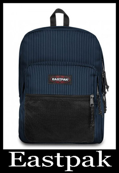 New Arrivals Eastpak Backpacks School 2018 2019 Look 5