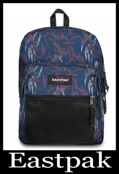 New Arrivals Eastpak Backpacks School 2018 2019 Look 8
