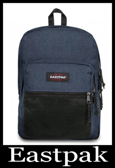 New Arrivals Eastpak Backpacks School 2018 2019 Look 9