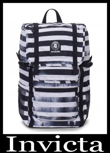 New Arrivals Invicta Backpacks 2018 2019 Student Boys 10