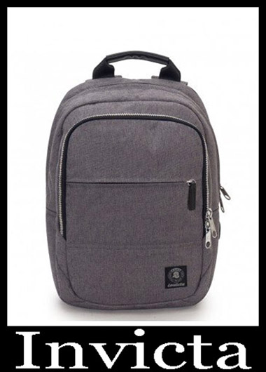 New Arrivals Invicta Backpacks 2018 2019 Student Boys 22