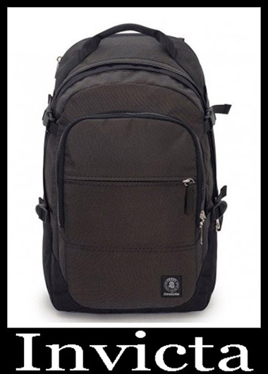New Arrivals Invicta Backpacks 2018 2019 Student Boys 28