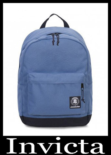 New Arrivals Invicta Backpacks 2018 2019 Student Boys 4