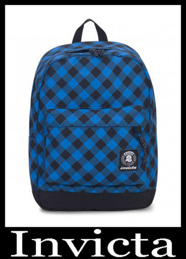 New Arrivals Invicta Backpacks 2018 2019 Student Boys 6