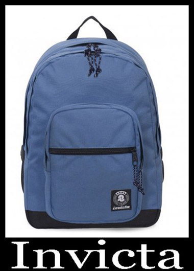 New Arrivals Invicta Backpacks 2018 2019 Student Girls 26