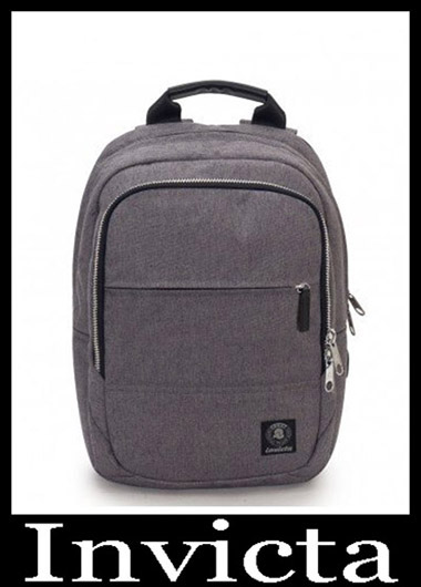 New Arrivals Invicta Backpacks 2018 2019 Student Girls 8
