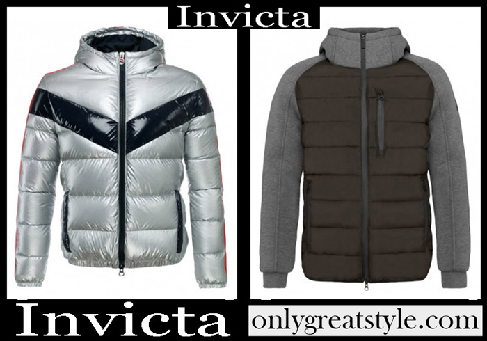 New Arrivals Invicta Fall Winter 2018 2019 Men's