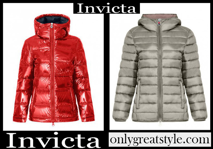 New Arrivals Invicta Fall Winter 2018 2019 Women's