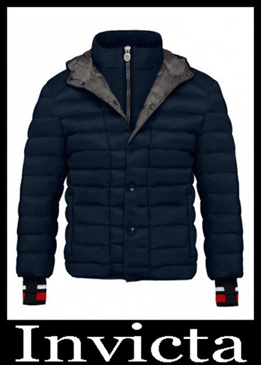 New Arrivals Invicta Jackets 2018 2019 Men's Fall Winter 13