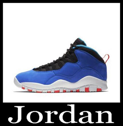 New Arrivals Jordan Sneakers 2018 2019 Nike Men's 1