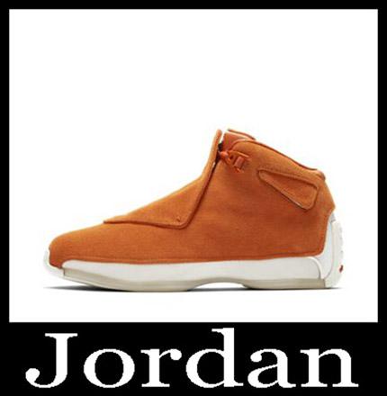 New Arrivals Jordan Sneakers 2018 2019 Nike Men's 15