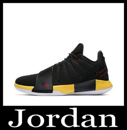 New Arrivals Jordan Sneakers 2018 2019 Nike Men's 18