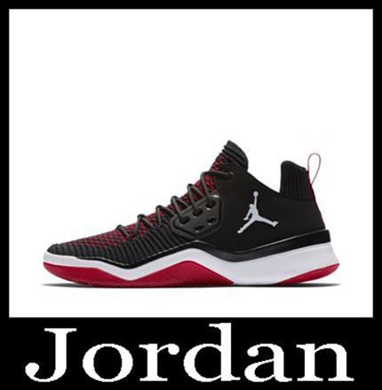 New Arrivals Jordan Sneakers 2018 2019 Nike Men's 19