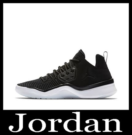 New Arrivals Jordan Sneakers 2018 2019 Nike Men's 20