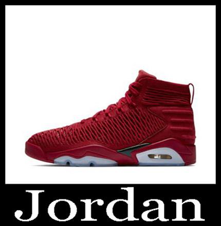 New Arrivals Jordan Sneakers 2018 2019 Nike Men's 21