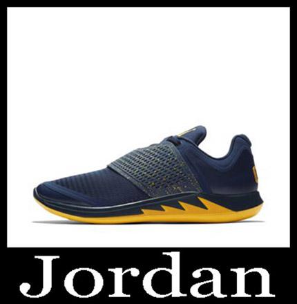New Arrivals Jordan Sneakers 2018 2019 Nike Men's 24