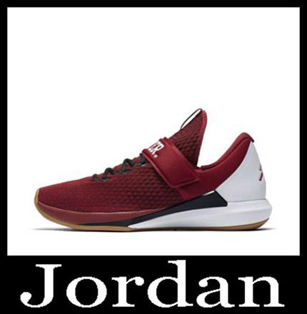 New Arrivals Jordan Sneakers 2018 2019 Nike Men's 32