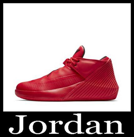 New Arrivals Jordan Sneakers 2018 2019 Nike Men's 33