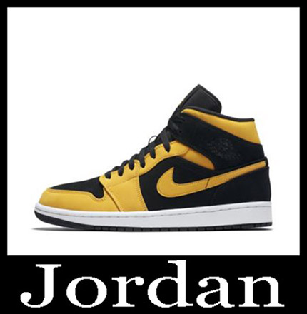 New Arrivals Jordan Sneakers 2018 2019 Nike Men's 5