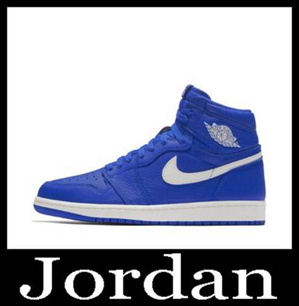 New Arrivals Jordan Sneakers 2018 2019 Nike Men's 8