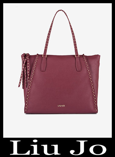 New Arrivals Liu Jo Bags 2018 2019 Women's Fall Winter 1