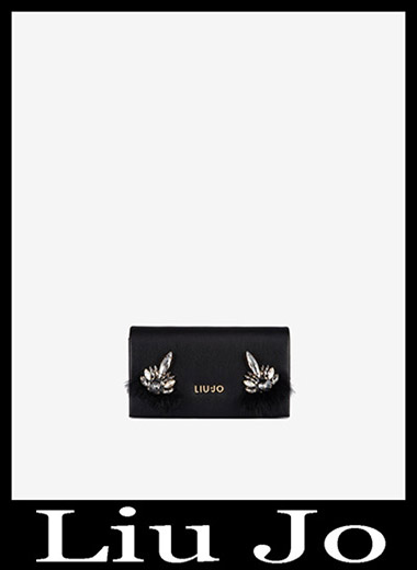 New Arrivals Liu Jo Bags 2018 2019 Women's Fall Winter 15