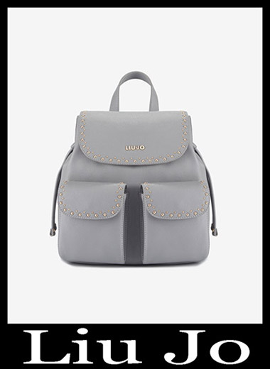 New Arrivals Liu Jo Bags 2018 2019 Women's Fall Winter 2
