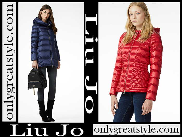 New Arrivals Liu Jo Fall Winter 2018 2019 Women's