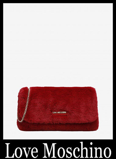 New Arrivals Love Moschino Bags 2018 2019 Women's 11
