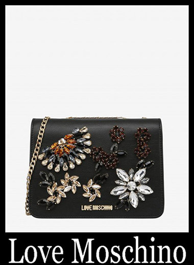 New Arrivals Love Moschino Bags 2018 2019 Women's 12