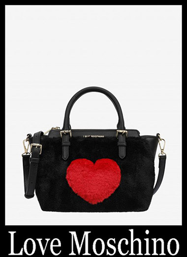 New Arrivals Love Moschino Bags 2018 2019 Women's 16