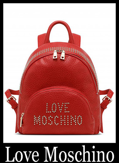 New Arrivals Love Moschino Bags 2018 2019 Women's 24