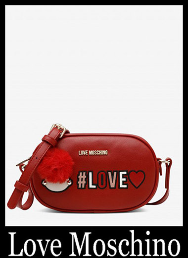 New Arrivals Love Moschino Bags 2018 2019 Women's 26