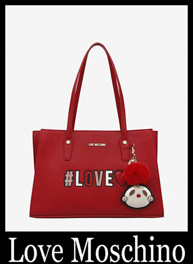 New Arrivals Love Moschino Bags 2018 2019 Women's 27
