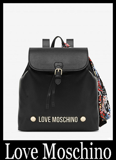 New Arrivals Love Moschino Bags 2018 2019 Women's 33