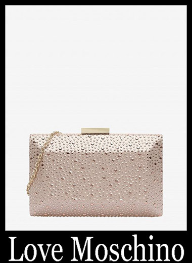 New Arrivals Love Moschino Bags 2018 2019 Women's 35