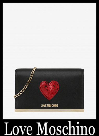 New Arrivals Love Moschino Bags 2018 2019 Women's 36