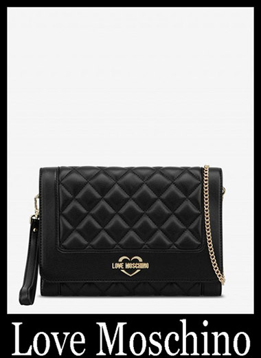 New Arrivals Love Moschino Bags 2018 2019 Women's 37