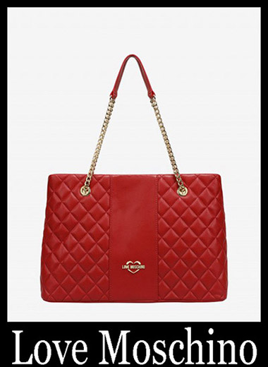New Arrivals Love Moschino Bags 2018 2019 Women's 41