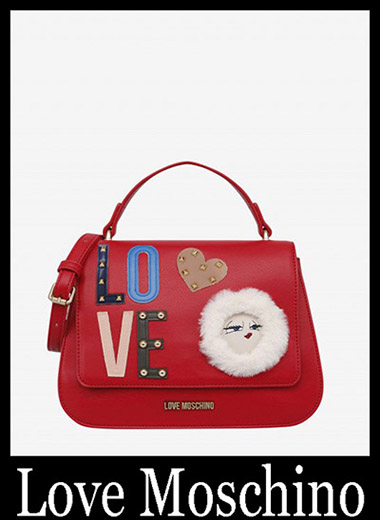 New Arrivals Love Moschino Bags 2018 2019 Women's 45