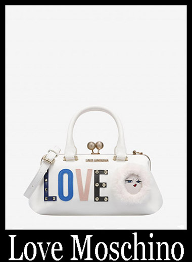 New Arrivals Love Moschino Bags 2018 2019 Women's 46