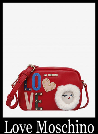 New Arrivals Love Moschino Bags 2018 2019 Women's 47