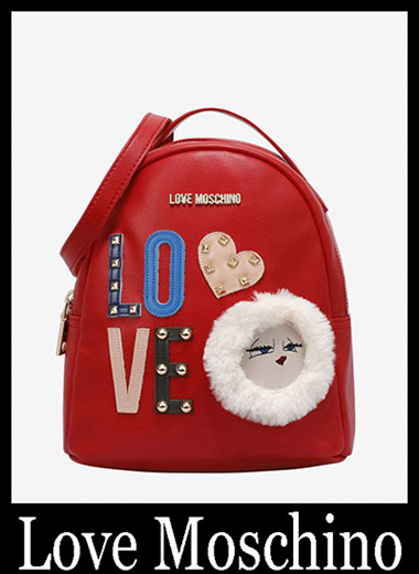 New Arrivals Love Moschino Bags 2018 2019 Women's 48
