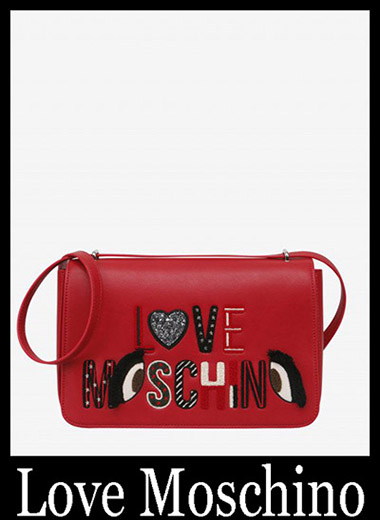 New Arrivals Love Moschino Bags 2018 2019 Women's 8