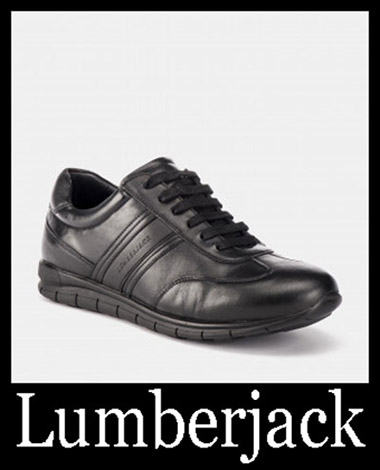 New Arrivals Lumberjack Shoes 2018 2019 Men's Look 11