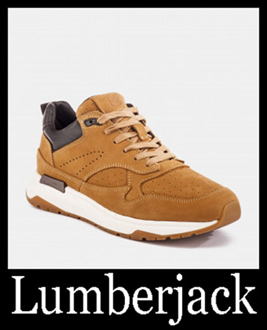 New Arrivals Lumberjack Shoes 2018 2019 Men's Look 13