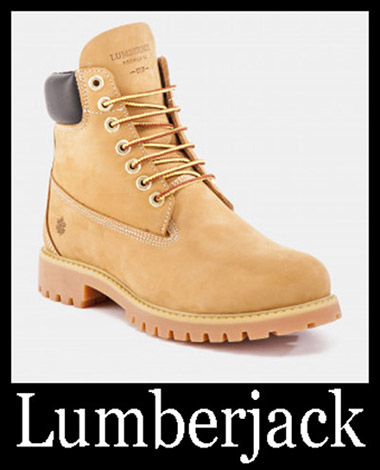 New Arrivals Lumberjack Shoes 2018 2019 Men's Look 14